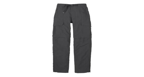 The North Face Men's Paramount Convertible Pant short grey